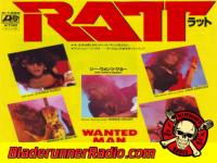 Ratt - wanted man - pic 1 small