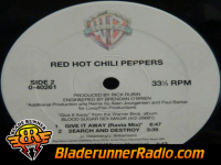 Red - hot chili peppers give it away - pic 3 small