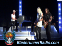Reo Speedwagon - back on the road again - pic 2 small
