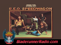 Reo Speedwagon - ridin the storm out - pic 0 small