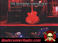 Reverend Horton Heat - one time for me - pic 6 small