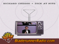 Richard Cheese - rape me - pic 8 small