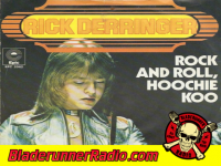 Rick Derringer - rock and roll hoochie koo - pic 1 small
