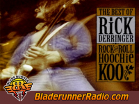 Rick Derringer - rock and roll hoochie koo - pic 2 small