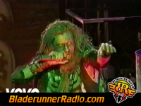 Rob Zombie - demonoid phenomenon - pic 1 small