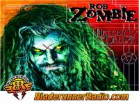 Rob Zombie - dragula si non oscillas remix - pic 3 small