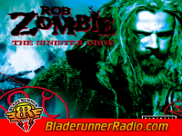 Rob Zombie - go to california - pic 0 small