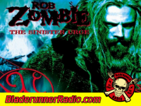 Rob Zombie - go to california - pic 1 small