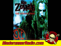 Rob Zombie - iron head with ozzy - pic 6 small