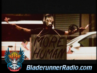Rob Zombie - more human than human - pic 1 small