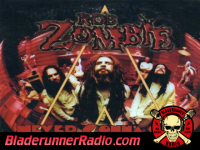 Rob Zombie - never gonna stop the red red kroovy - pic 2 small