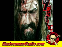 Rob Zombie - spookshow baby - pic 6 small