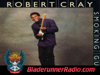 Robert Cray Band - smoking gun - pic 0 small