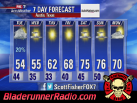 Rocklahoma Weather Update 01 -  - pic 8 small