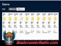 Rocklahoma Weather Update 01 -  - pic 9 small