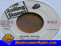 Rolling Stones - brown sugar - pic 5 small