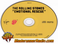 Rolling Stones - emotional rescue - pic 5 small