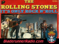 Rolling Stones - its only rock and roll - pic 0 small