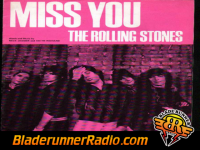 Rolling Stones - miss you - pic 1 small