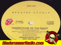 Rolling Stones - undercover of the night - pic 6 small
