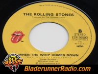 Rolling Stones - when the whip comes down - pic 0 small