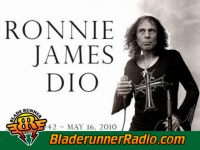 Ronnie James Dio Yngwie Malmsteen - dream on - pic 0 small
