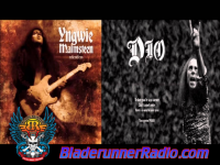 Ronnie James Dio Yngwie Malmsteen - dream on - pic 1 small