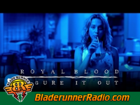 Royal Blood - figure it out - pic 3 small