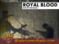 Royal Blood - out of the black - pic 2 small