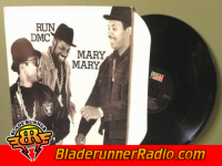 Run Dmc - mary mary - pic 5 small