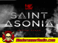 Saint Asonia - better place - pic 0 small