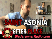 Saint Asonia - better place - pic 6 small