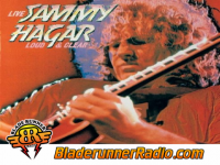 Sammy Hagar - ive done everything for you - pic 4 small