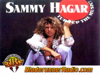 Sammy Hagar - ive done everything for you - pic 7 small