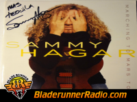 Sammy Hagar - marching to mars - pic 6 small