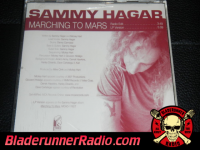 Sammy Hagar - marching to mars - pic 7 small