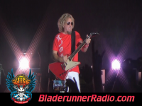 Sammy Hagar - theres only one way to rock - pic 1 small