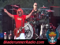 Sammy Hagar - theres only one way to rock - pic 2 small