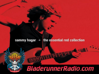Sammy Hagar - theres only one way to rock - pic 3 small