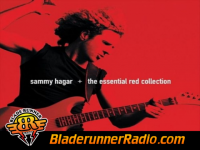 Sammy Hagar - your love is driving me crazy - pic 4 small