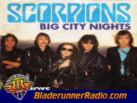 Scorpions - big city nights - pic 0 small