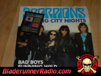 Scorpions - big city nights - pic 3 small