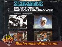 Scorpions - big city nights - pic 6 small