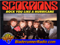 Scorpions - rock you like a hurricane - pic 1 small