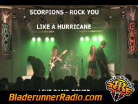 Scorpions - rock you like a hurricane - pic 3 small