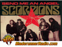 Scorpions - send me an angel - pic 0 small