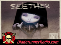 Seether - fake it - pic 0 small