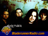 Seether - fake it - pic 5 small