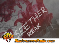 Seether - weak - pic 0 small