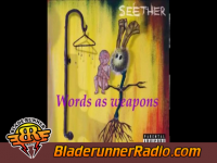 Seether - words as weapons - pic 4 small